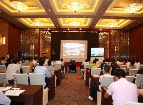 始于北京,成都闭幕——看巴可创新控制室解决方案巡展多亮点