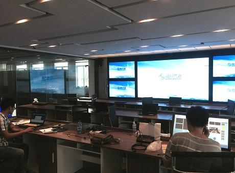 TENDZONE东微入驻潮州气象局,一站式音视频解决方案