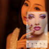 化妆镜-21.5智能化妆镜图片