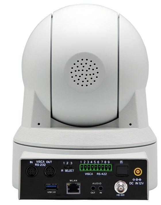 USB加网络IP视频会议摄像机