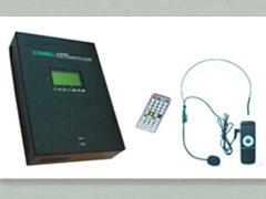 G002IP-2.4G无线教学网络壁挂点播终端