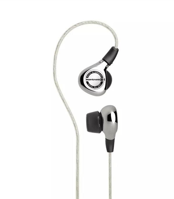 拜亚正式发布旗舰级入耳Xelento