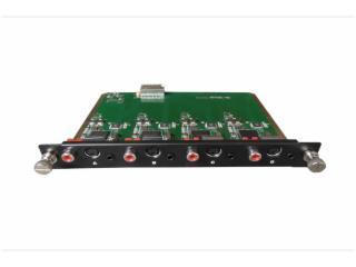 XG-讯谷-AV(CVBS)复合视频输入卡
