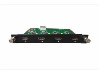 XG-讯谷-HDMI输入板卡