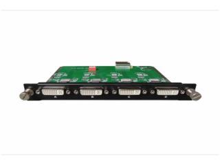 DVI/VGA/色差輸出卡-XG圖片