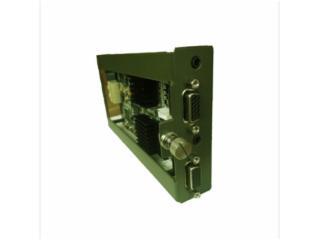 XG-高清2路VGA輸入板卡
