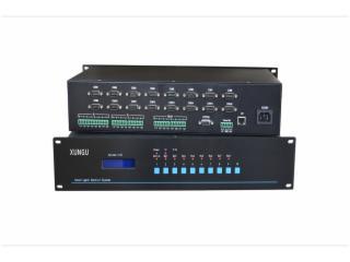 XG-可编程中控|可编程中控主机|可编程中控系统