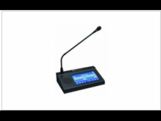 TS-0670HY-TS-0670HY 翻译台(全数字会议系统译员机)