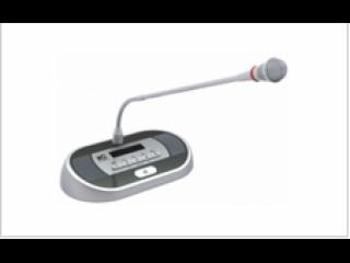 TS-0622A-TS-0622A 代表單元(高集成數字會議系統桌面式討論表決代表單元)