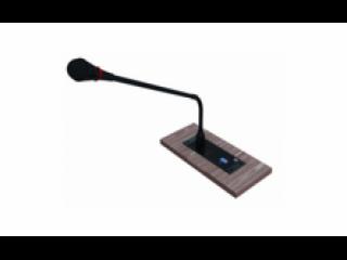 TS-0624A-TS-0624A 代表單元(高集成數字會議系統嵌入式討論代表單元)