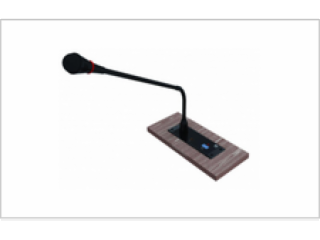 TS-0624-TS-0624 主席單元(高集成數字會議系統嵌入式討論主席單元)