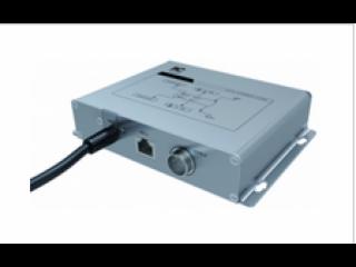 TS-0626 主席单元(数字会议系统双音频主席单元接口盒)-TS-0626图片