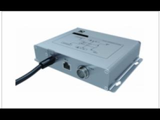 TS-0626A-TS-0626A 代表單元(數字會議系統雙音頻代表單元接口盒)