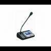 TS-0203 主席单元(带表决IC卡签到主席单元-4.3寸彩屏+电子桌牌)-TS-0203图片