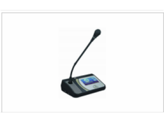 TS-0204A-TS-0204A 代表单元(带表决IC卡签到代表单元-4.3寸彩屏 )