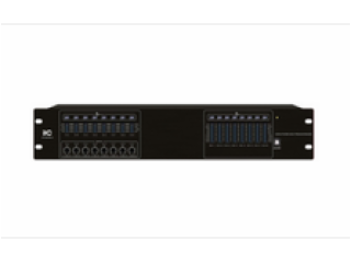 TS-0200ML-TS-0200ML 會議系統主機(相控會議處理器)