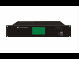 TS-0200MX-TS-0200MX 會議系統主機(相控數字會議主機)