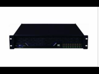TS-8C120-TS-8C120 会议系统主机 ( 相控 8 通道数字功放 )