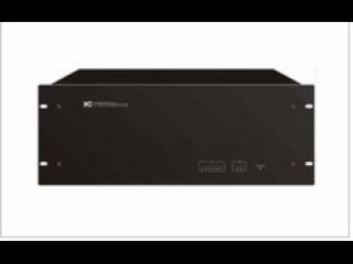 TV-60MCU(8A) / TV-60MCU(16A)-视频会议主机 ( 多点控制单元 MCU)