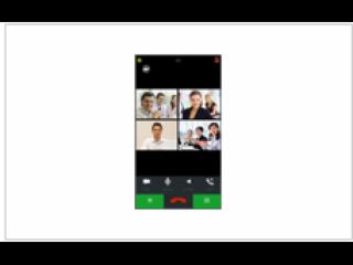 TV-APP01-TV-APP01 软件 (高清视频会议终端 APP 手机软件)