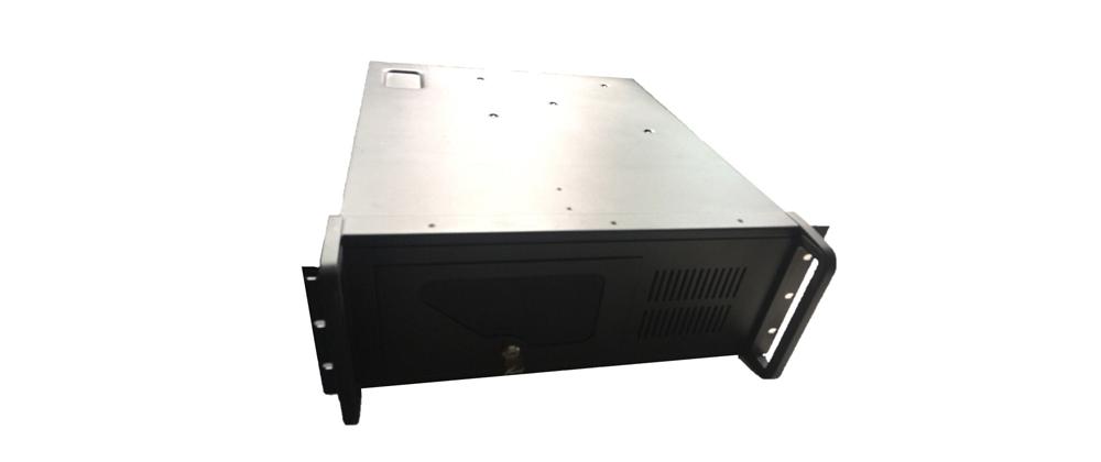 东微IPSC-2000多网段高清视频显控系统