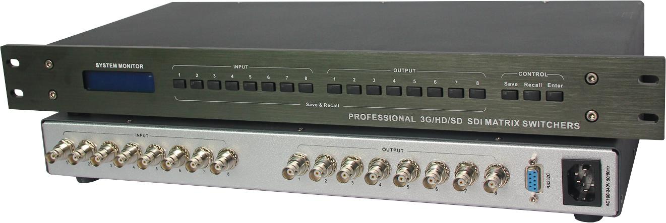 SDI0808-3G/HD/SD SDI0808图片