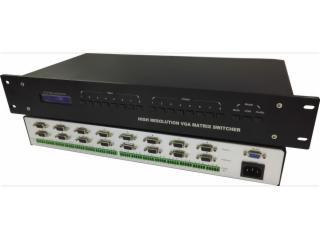 VGA0808A-VGA矩阵