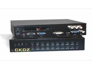 CK4L1000-全彩LED图像控制器  CK4L1000