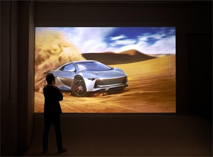 """小明M2光耀上市! --十大功能升级,让激光再一次改变""""视界"""""""