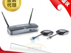 巴可 clickShare CSE-200无线会议分享系统