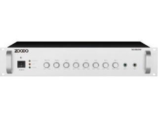 SC-120W-带前置合并式广播功率放大器