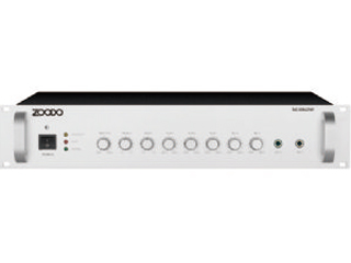 SC-650W-带前置合并式广播功率放大器