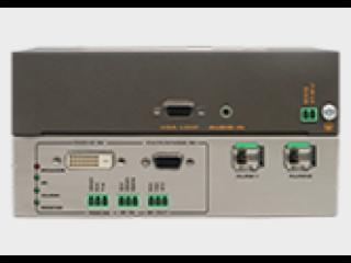 HS-MULF-D-F / TX-ASI-多格式雙鏈路光纖發送終端