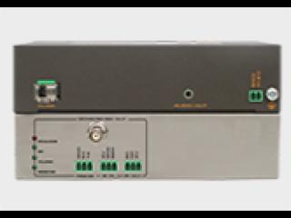 HS-SDI-F / RX-ASI-SDI光纤接收终端