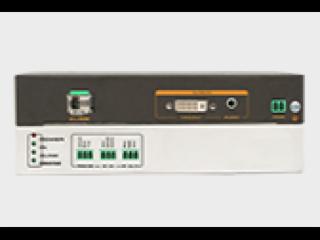 HS-MULF-F / RX-ASI-多格式光纤接收终端