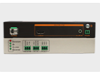 HS-HDMI-F / RX-ASI-HDMI光纤接收终端