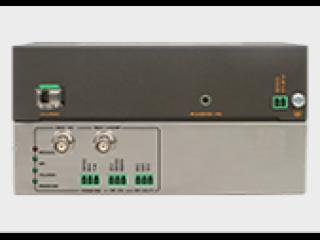 HS-SDI-F / TX-ASI-SDI光纤发送终端