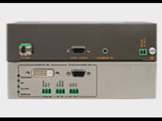 HS-MULF-F / TX-ASI-多格式光纖發送終端