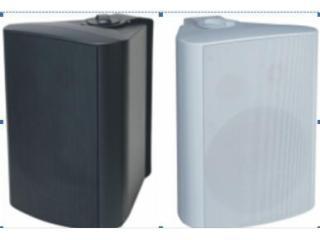 DMD320,DMD330,DMD340-壁掛式音箱