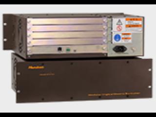 HDC 800-4路模塊化矩陣切換箱
