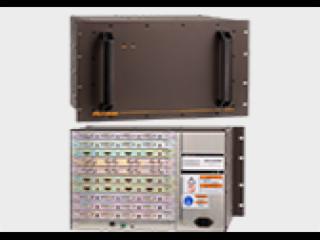 HDC 2000-4路模塊化矩陣切換箱