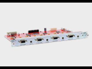 4路VGA / YUV / CV输入卡-HDC 4i COMP图片
