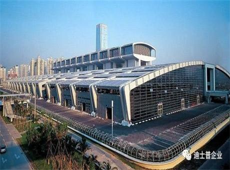 迪士普携众多新品  将重磅亮相第十六届中国国际社会公共安全博览会