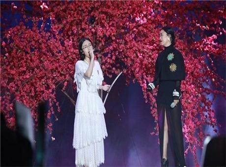 《中国新歌声》落幕,华语乐坛更多新生力量崛起!