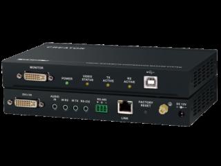 CR-MT300-I-CS分布式输入节点