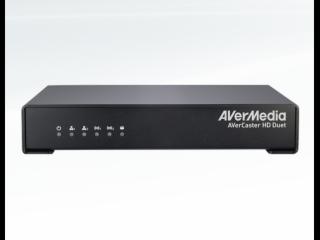 F239-便携式2路HDMI编码器