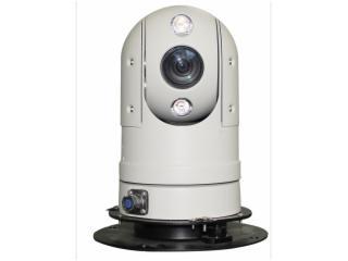 NK-IP2050CTLL20X-500万像素高清网络微光夜视车载云台摄像机