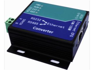 NK-RS485-02W-尼科RS485转以太网转换器厂家