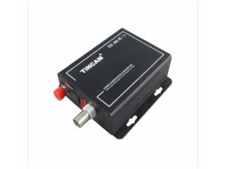 供应天博视频光端机1路正向视频光端机 单模单纤 20km FC一对-TBC-SF1V-S20T/R图片
