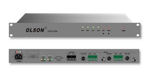 奥尔森OLSON VOICE 4286 智慧型语音处理器